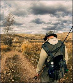 Fly Fishing | Photography of Corey Kruitbosch | www.reelgrea.se