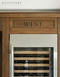 Hand-engraving features on the cabinetry helped achieve the u0027homelyu0027  touches that Tina