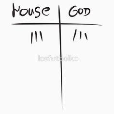 House MD VS GOD