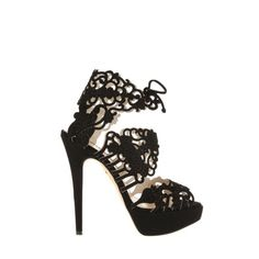 CHARLOTTE OLYMPIA Sandals  Love these shoes!!!!