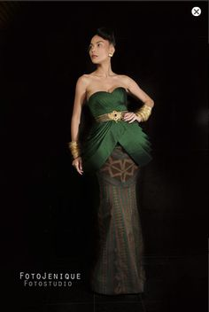 Elegant And Cool Indonesia Batik Clothing Priyo Oktaviano 9 Elegant and Cool Batik Indonesia From Priyo Oktaviano