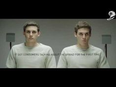 Almost Identical Twins (Beldent Chewing Gum AD) documentary. it is effective because they are clearly showing the product and what they did with it.