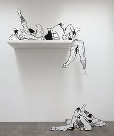 MASS MoCA | Museum of Contemporary Art presents: Jim Shaw: Entertaining Doubts in our Galleries on On view through January 2016