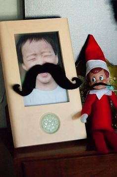 Running out of ideas for Elf on the Shelf? We can help you!