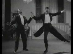 Nicholas Brothers .. Dells 'Run for cover' - YouTube