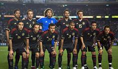 México estará en la Copa América de Chile 2015