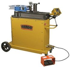 Baileigh RDB-325 Programmable Tube and Pipe Bender