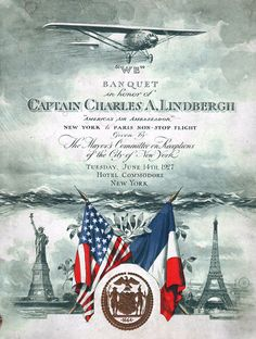 Cal banquet - Charles Lindbergh - Wikipedia, the free encyclopedia