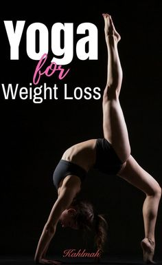 Yoga for weight loss. Lose weight fast with Yoga. Quick Weight Loss Tips, Weight Loss Help, Yoga For Weight Loss, Weight Loss Meal Plan, Weight Loss Program, Weight Gain, Lose Weight In A Week, How To Lose Weight Fast, Reduce Weight