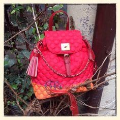 V73 Spring Summer 2015, Saddle Bags, Fashion, Moda, Fashion Styles, Fashion Illustrations