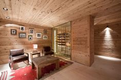 Chalet Gstaad - Picture gallery