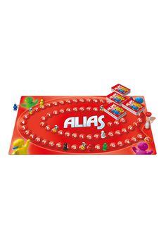 Venda Jogos e brinquedos / 31347 / Jogos de sociedade / Alias original  A partir dos 10 anos