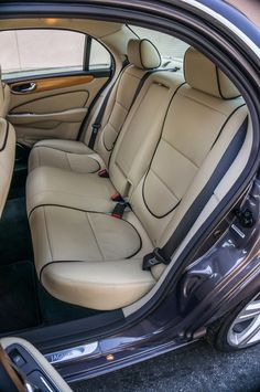 Used 2008 Jaguar XJ-Series for Sale (with Photos) Lauderdale Lakes, West Babylon, Peachtree City, Car Purchase, Xjr, Jaguar Xj, Car Interiors, Car Cleaning, Alloy Wheel