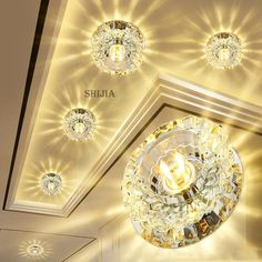 Personalized flower led ceiling lamps corridor entrance hall aisle flush mount small led ceiling light for art gallery decoration front balcony lamp porch light corridors aloadofball Choice Image