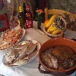 Fine Dinning in Riomaggiore