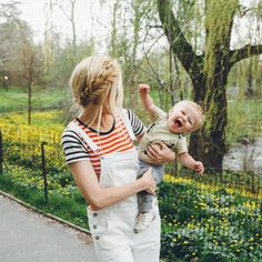 parenthood • mother & child
