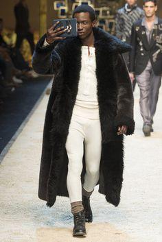 Dolce & Gabbana, Look #66