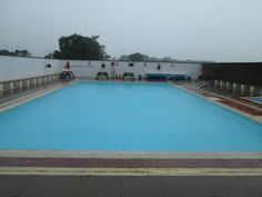 Ingleton Outdoor Swimming Pool In It 39 S Riverside Setting