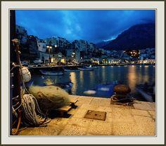 Castellamare del Golfo…Sicily, Italy