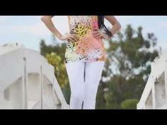 Как сшить леггинсы самостоятельно | How to sew Leggings - YouTube