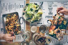 Kronner Burger | San Francisco Magazine | Eva Kolenko Photography