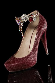 Nina Ricci Bordeaux Crystal Ankle Strap Pumps BozBuys Budget Buyers Best Brands! ejewelry & accessories…You can now browse my Kitsy Lane website as a guest! Click on an item from my blog at: www.BozBuys.com You will be redirected to my Kitsy Lane website. Use this email address & password to sign in: email: bozbuys@gmail.com, password: bozbuys1 Happy Pinning! :)
