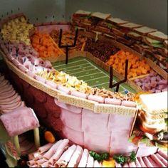 superbowl munchies | Superbowl snacks. | Cool stuff