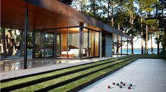 Gallery of CCR1 Residence / Wernerfield - 19