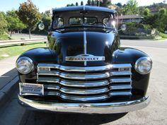 Chevrolet : Other Pickups 3100 Deluxe in Chevrolet | eBay Motors