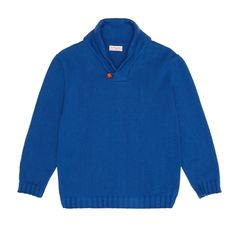 Goyo boy jumper capri blue