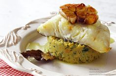 Tapas, Portuguese Recipes, Portuguese Food, Starters, Cod, Camembert Cheese, Mashed Potatoes, Seafood, Fish
