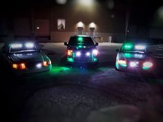 We provide coverage for all industries and events, our patrol vehicles are on the lookout This type of Read