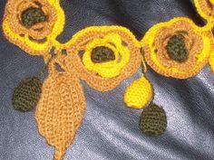 Detalle collar #otoño