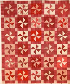 Quilt Exchanges: Types, Tips and More. Get ideas for successful group exchanges from a veteran on Quilty Pleasures by Quiltmaker.