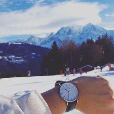 Shop now for #danielwellington #Watches > http://ift.tt/1Ja6lvu