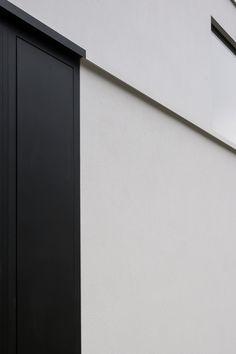 basel . claessens architecten House V Koen Vandamme