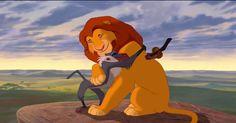 Relembra os sucessos da Disney nos anos 90