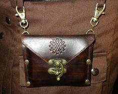 steampunk hip pouch - Google Search
