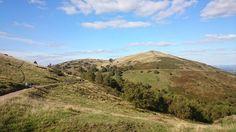 #malvern #malvernhills #view #hills by iwalk63