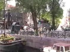 Jordaan Amsterdam - YouTube