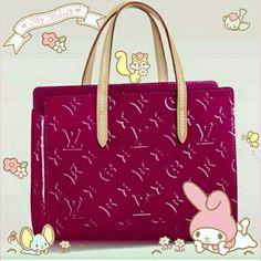 週末はチェリーピンクのかわいいバッグでお出かけしよう♡!  こんなかわいいバッグを持ってお出かけすると、楽しさ倍増間違いなし♡   Go out on a town with this cute pink purse!  Going shopping with this purse will definitely make your day even more fun♡   Join Kawaii★Cam now :)   For iOS:   https://www.kwcam.co   For Android :   https://play.google.com/store/apps/details?id=jp.co.aitia.whatifcamera    Follow me on Twitter :)   https://twitter.com/WhatIfCamera    Follow me on Pinterest :)   https://pinterest.com/kawaiicam…