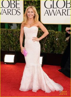 hayden panettiere golden globe awards in Roberto Cavalli