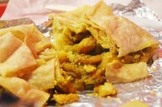 Roti, Shark, and Buss-Up Shot: Get to Know the Trinidadian Food of NYC | Serious Eats : New York