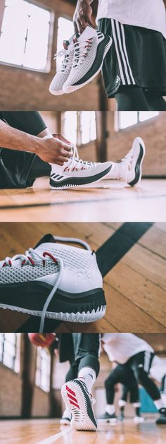 low priced 81d8f 58dd1 adidas Dame 4. Prathamesh · DESIGN  Shoes · adidas Dame 4 AQ0597 Stats Buy  Now thatdope sneakers luxury dope