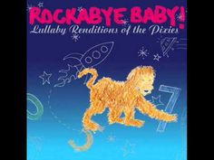 ▶ Wave of Mutilation - Lullaby Renditions of The Pixies - Rockabye Baby! - YouTube