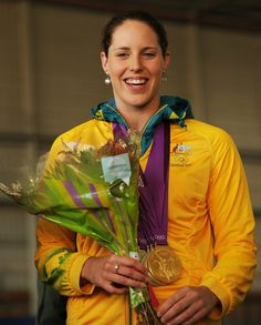 Australian athletes back home after London2012 participation | TheSportsNext.com