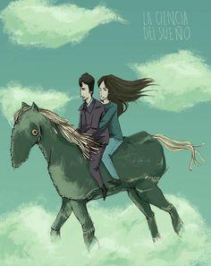 golden pony boy ( :