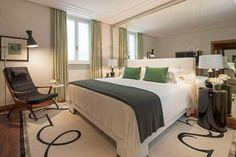 BED by Portoflex  Four season Hotel