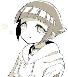 Hikaru - No, that's Hinata ! Hinata Hyuga, Naruto Y Hinata, Uzumaki Boruto, Naruto Cute, Naruto Girls, Anime Naruto, Manga Anime, Naruhina, Wallpaper Memes