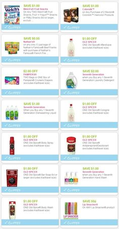 new printable coupons 08/15/15  http://www.iheartcoupons.net/2015/08/new-printable-coupons-081515.html